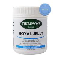 Thompsons High Potency Royal Jelly 1000 180 Capsules