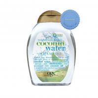 Buy ogx coconut water shampoo 385ml - Prompt Dispatch