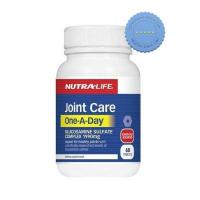 Buy Nutralife Joint Care One A Day Glucosamine Sulfate Complex 1990mg 60 Tablets -