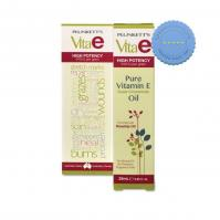 Buy Plunketts Vita E High Potency Pure Vitamin E Oil 25ml -