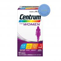 Buy Centrum for Women 60 -