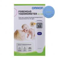 Buy omron thermometer forhead 720 - Prompt Dispatch