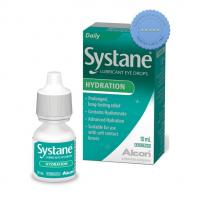 Buy Systane Lubricating Eye Drops Hydration UD 10ml - Prompt Dispatch
