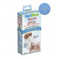 Buy NeilMed Naspira Babies and Kids Nasal Oral Aspirator