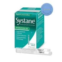Buy Systane Lubricating Eye Drops Hydration UD 30 x 0 7ml