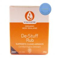 Buy Kiwiherb DE Stuff Rub 28G - Prompt Dispatch