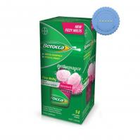 Buy Berocca Performance Fizzy Melts Berry Burst 14