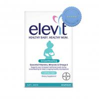 Buy Elevit Breastfeeding 1 A Day 30 Capsules - Prompt Dispatch