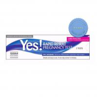 Buy Rapid Result Pregnancy Test 2 Tests - Prompt Dispatch