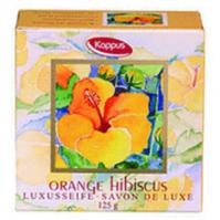 Buy kappus orange hibiscus 125g -