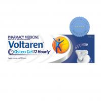 Buy Voltaren Osteo Gel 12Hr 100g - Prompt Dispatch