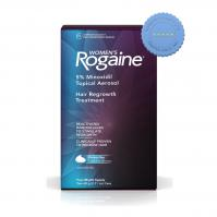 Buy Regaine Women Once a Day Foam 2 x 60g - Prompt Dispatch
