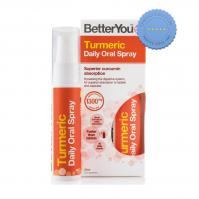Buy B Y Turmeric Daily Oral Spray 25ml - Prompt Dispatch