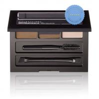 Buy Maybelline Brow Drama Pro Palette Soft Brown