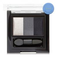 Buy Natio Mineral Eyeshadow Trio Bluebird - Prompt Dispatch