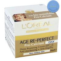 Buy LOreal Paris Age Re-Perfect Pro Calcium Day Cream 50ml -