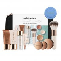Buy nude by nat natural beauty set - Prompt Dispatch