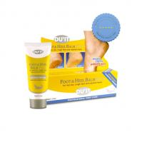 Buy Duit Foot+heel Balm Plus50g online -