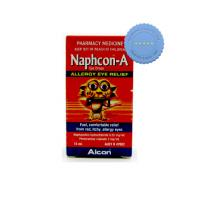 Buy Naphcon A Eye Drops 15ml