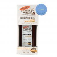 Palmers Coconut Oil Formula Coconut Oil Facial Moisturiser 50ml