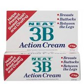 Buy Neat 3B Action Cream 75g -