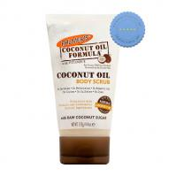 Buy Palmers Coconut Oil Body Scrub 125g - Prompt Dispatch