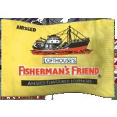 Buy fishermans friend loz aniseed -