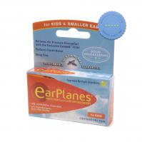 Buy Earplanes Protection from Flight Ear Discomfort for Kids 1 Pair -