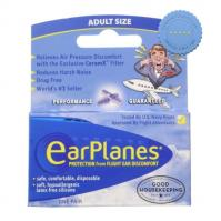 Buy Ear Plugs Earplanes Adults