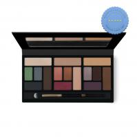 Buy Designer Brands Beauty Queen 15 Shade Eyeshadow Palette - Prompt Dispatch