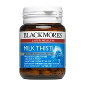 Buy Blackmores Milk Thistle 42 tablets