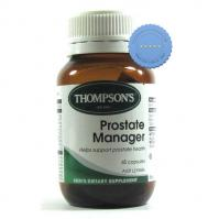 Buy thompsons prostate manager 45 -