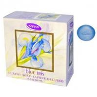 Buy kappus soap blue iris 20 -