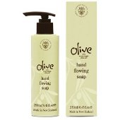 Buy olive hand flowing soap 250ml -
