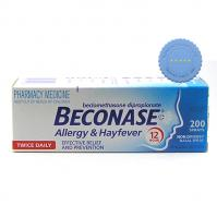 Buy Beconase Hayfever Spray - International Shipping