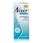 Buy nair hair remo sensitive cream 75g -