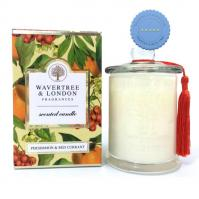 Buy w l nat products persimmon soy candle 3 - Prompt Dispatch