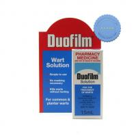 Buy Duofilm Wart Remover 15ml
