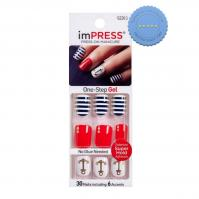 Buy Impress Manicure Nails Bell and Whistles - Prompt Dispatch