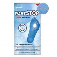 Buy Dermal Therapy Wartstop 75ml