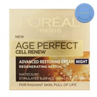 Buy Loreal Age Perfect Cell Renewal Night Cream 50ml