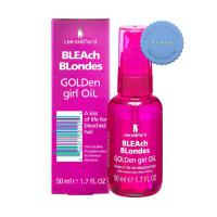 Buy ls bleach blonde golden girl oil 50ml - Prompt Dispatch