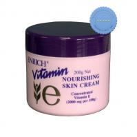 Buy Enrich Vitamin E Nourishing Skin Cream 50g -