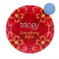 Buy Trilogy Limited Edition Everything Balm Travel Size 18ml - Prompt Dispatch