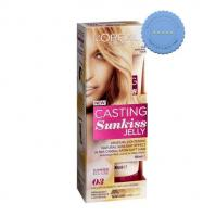 loreal casting sunkiss jelly 03 light blonde to very light blonde -
