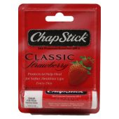 Buy Chapstick Lip Balm Strawberry