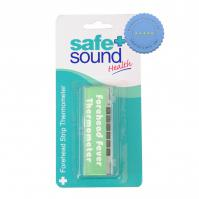 Buy Safe And Sound Forehead Strip Thermometer - Prompt Dispatch