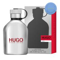 Buy Hugo Iced EDT 125ml -Prompt Dispatch