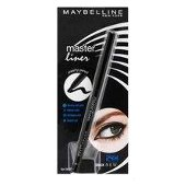 Buy maybelline master liner waterproof black -