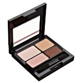 Buy revlon colorstay eyeshadow quad decadent -